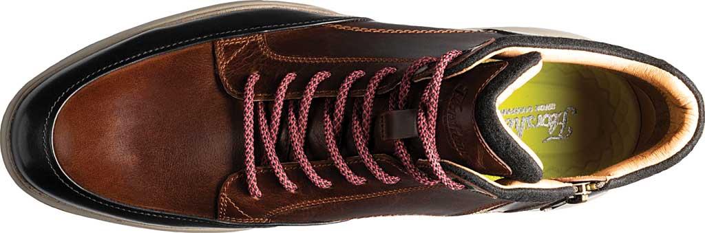 Men's Florsheim Flair Moc Toe Lace Up Ankle Boot, , large, image 5