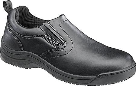 Men's Skidbuster S5072, Black, large, image 1