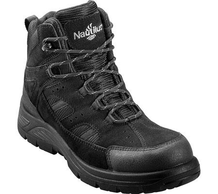 Men's Nautilus N9548, Black, large, image 1