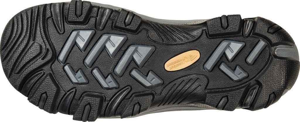Women's Avenger A7751 Crosscut Steel Toe Waterproof PR Work Boot, Brown Full Grain Leather/Mesh, large, image 2