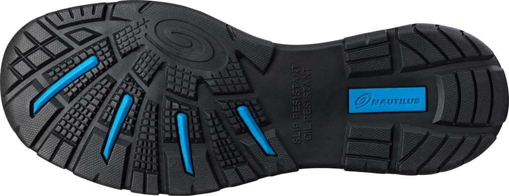 Men's Nautilus 2427 Velocity ESD Carbon Toe Work Shoe, Black Mesh/Synthetic, large, image 2