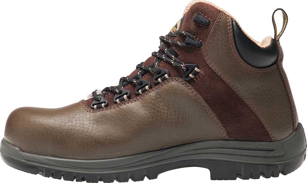 "Men's Avenger A7281 Breaker 6"" Work Boot, Brown Leather, large, image 3"