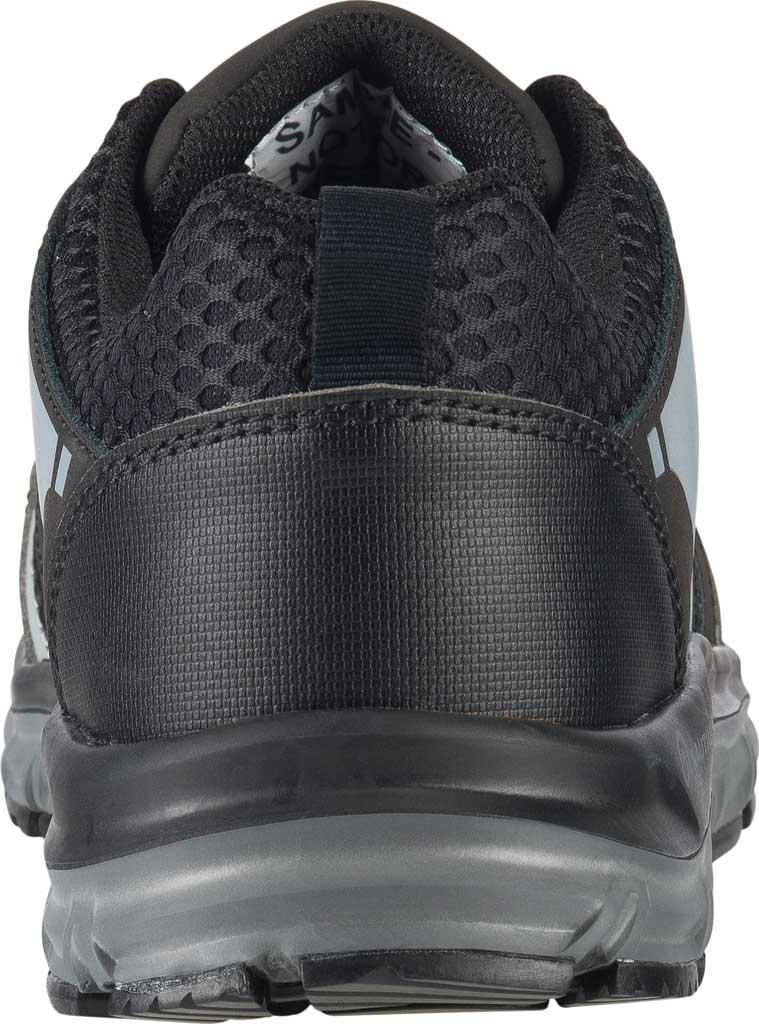 Men's Nautilus N1570 Tempest Low ESD Safety Shoe, Black Mesh/Leather, large, image 4