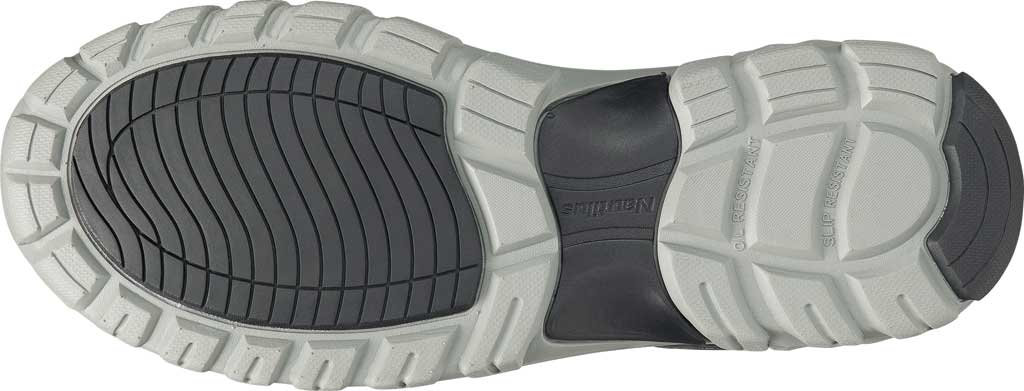 Men's Nautilus N1311 Zephyr ESD Safety Shoe, Grey/Green Textile, large, image 6