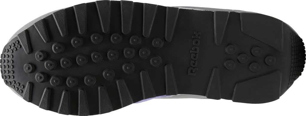 Women's Reebok Rewind Running Sneaker, Pure Grey 2/Hyper Purple/Pure Grey 5, large, image 6