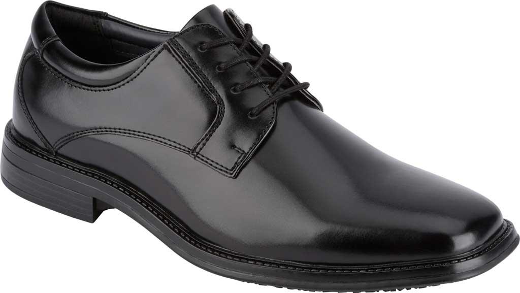 Men's Dockers Irving Oxford, Black, large, image 1