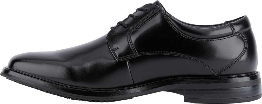 Men's Dockers Irving Oxford, Black, large, image 3