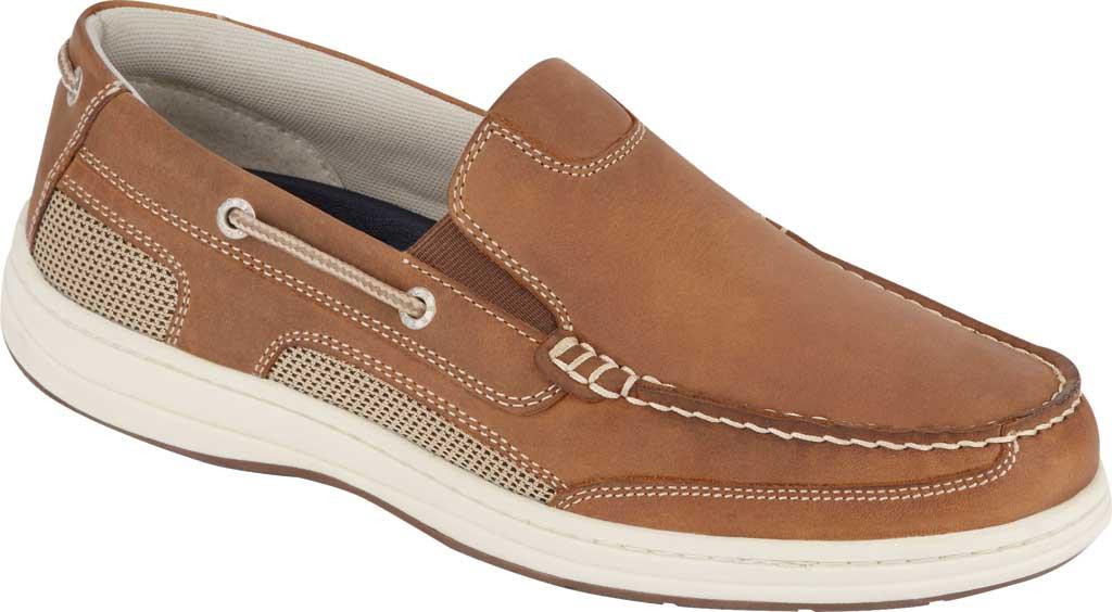 Men's Dockers Tiller Boat Shoe, , large, image 1