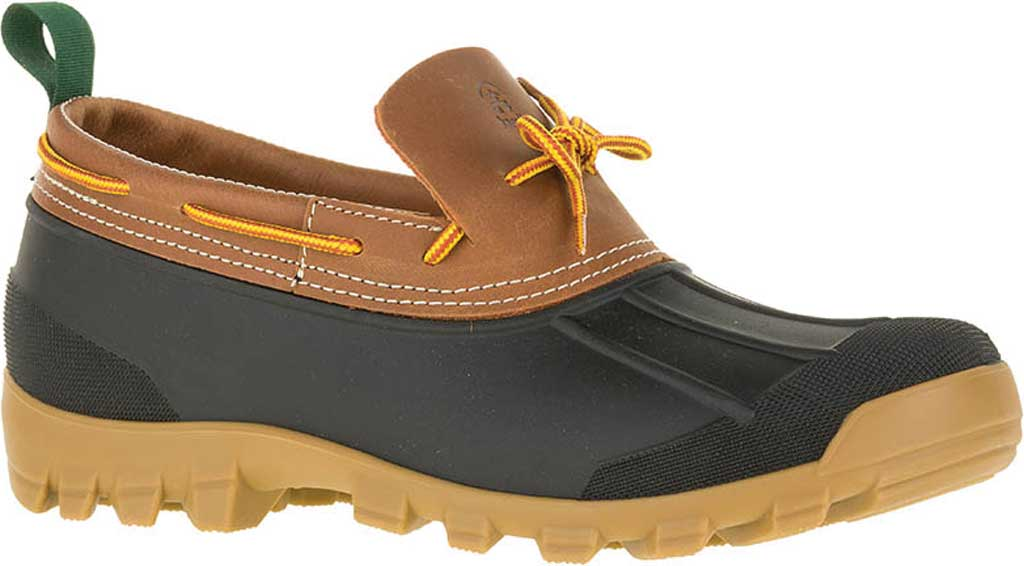 Men's Kamik YukonS Duck Boot, Tan Leather, large, image 1