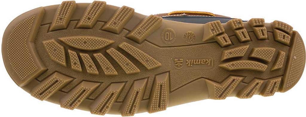 Men's Kamik YukonS Duck Boot, Tan Leather, large, image 3