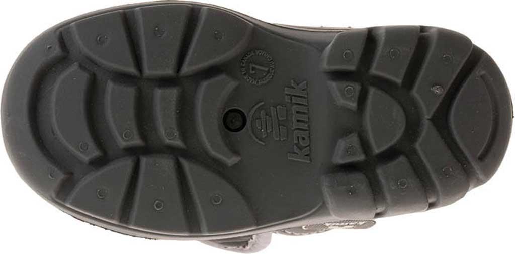 Infant Kamik Snowbug 3 Winter Boot, Black Nylon, large, image 3