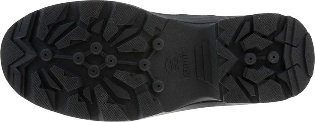 Men's Kamik NationPro Waterproof Boot, Black Leather, large, image 3