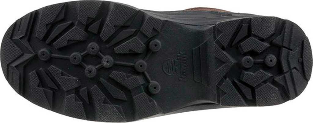 Men's Kamik Nationwide Waterproof Boot, Dark Brown Suede, large, image 4