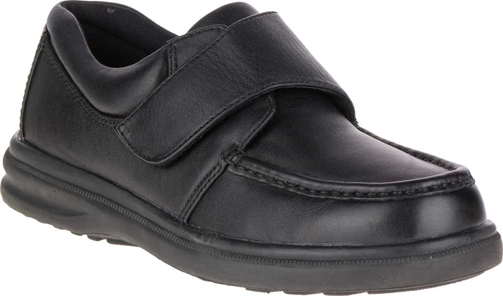 Men's Hush Puppies Gil Leather Loafer, , large, image 1