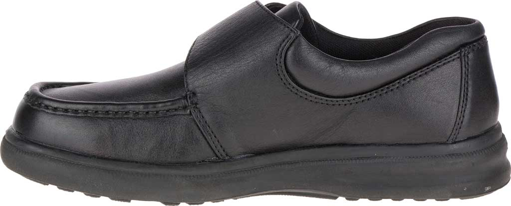 Men's Hush Puppies Gil Leather Loafer, , large, image 3