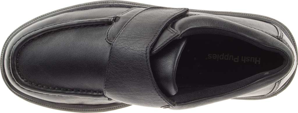 Men's Hush Puppies Gil Leather Loafer, , large, image 6