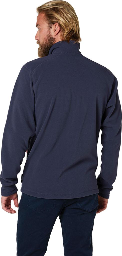 Men's Helly Hansen Daybreaker Fleece Jacket, , large, image 3