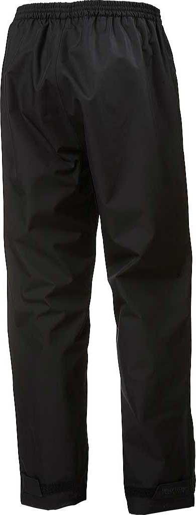 Men's Helly Hansen Dubliner Pant, Black/Black, large, image 2