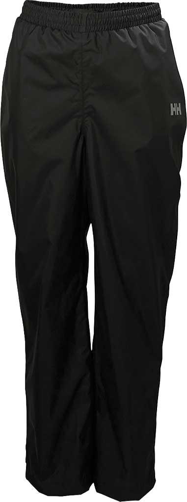 Children's Helly Hansen Dubliner Pant, Black, large, image 1