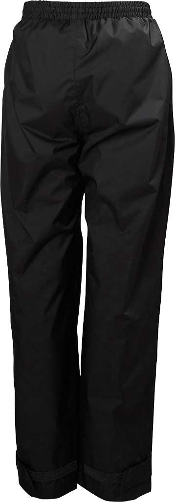 Children's Helly Hansen Dubliner Pant, Black, large, image 2