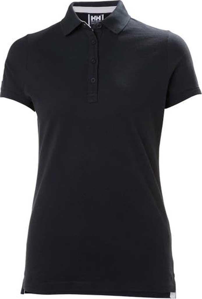 Women's Helly Hansen Crew Pique 2 Polo Shirt, , large, image 1
