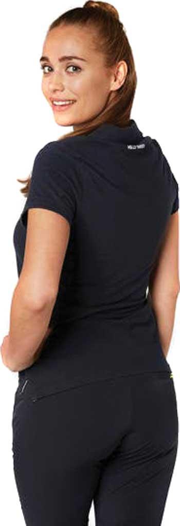 Women's Helly Hansen Crew Pique 2 Polo Shirt, , large, image 3