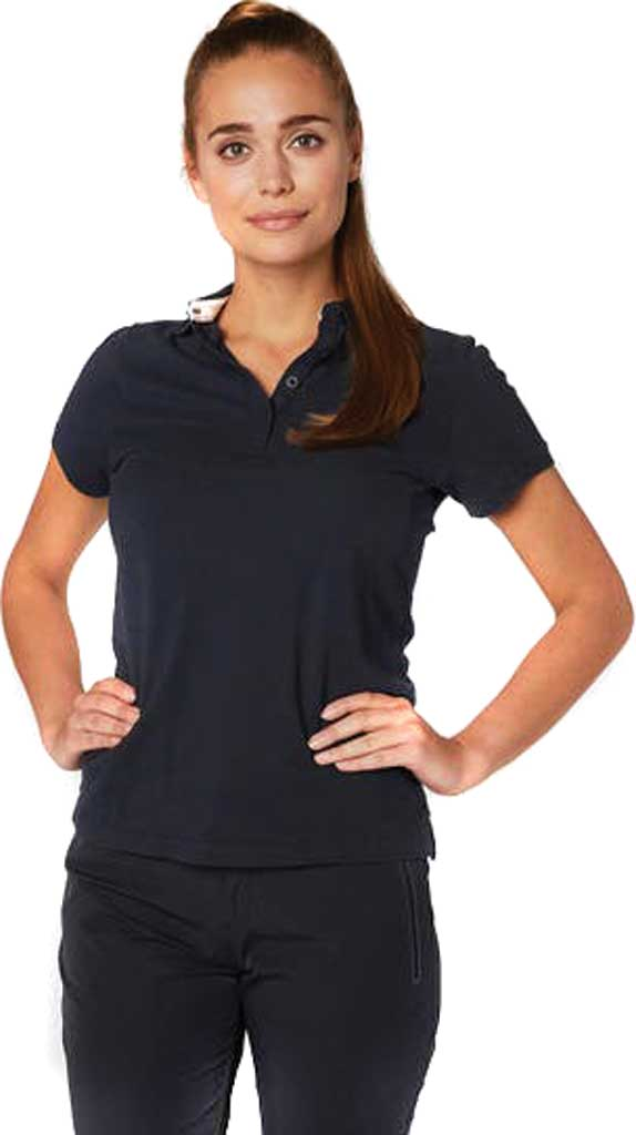 Women's Helly Hansen Crew Pique 2 Polo Shirt, , large, image 4