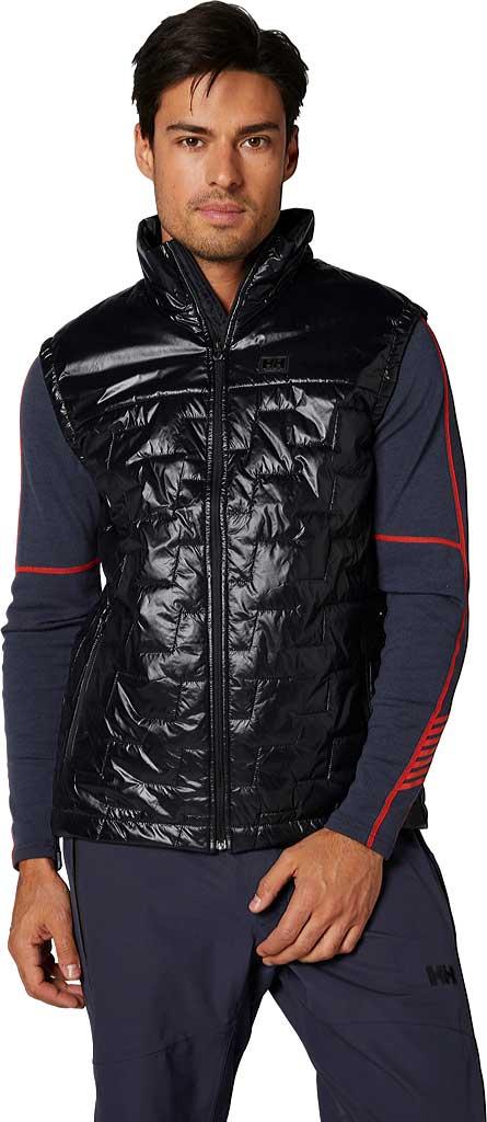 Men's Helly Hansen Lifaloft Insulator Vest, , large, image 3