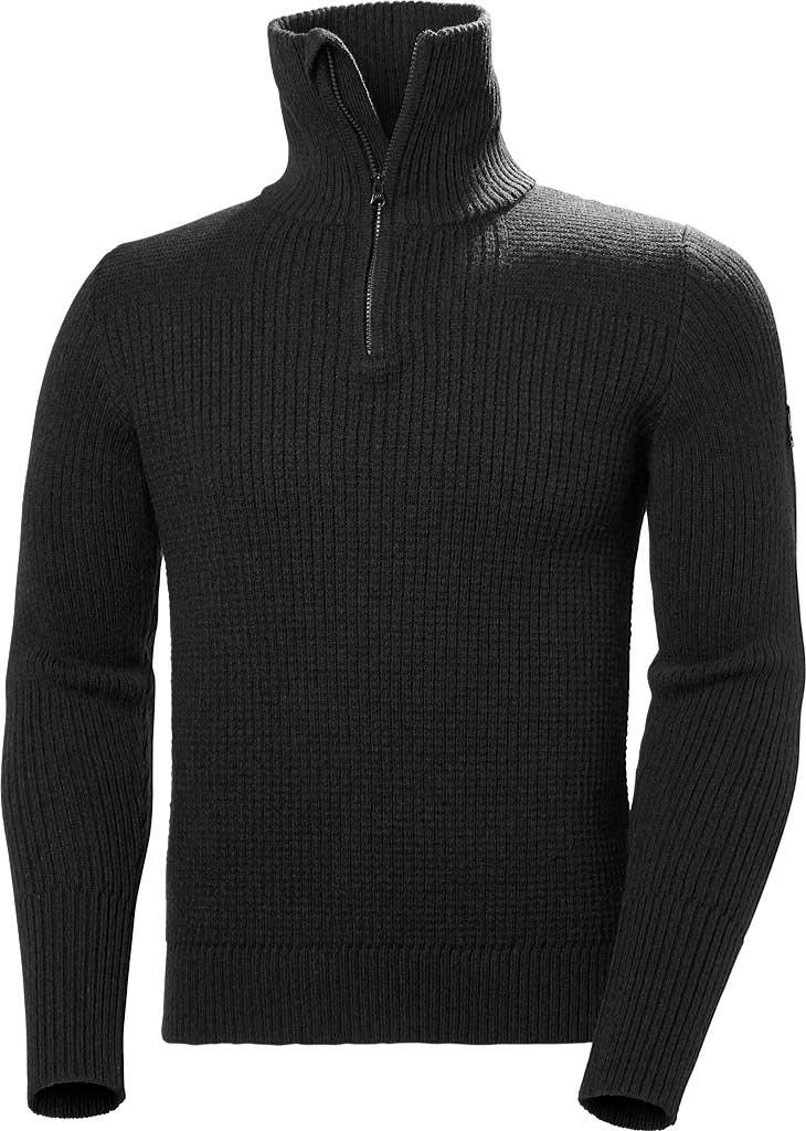 Men's Helly Hansen Marka Wool Sweater, , large, image 1