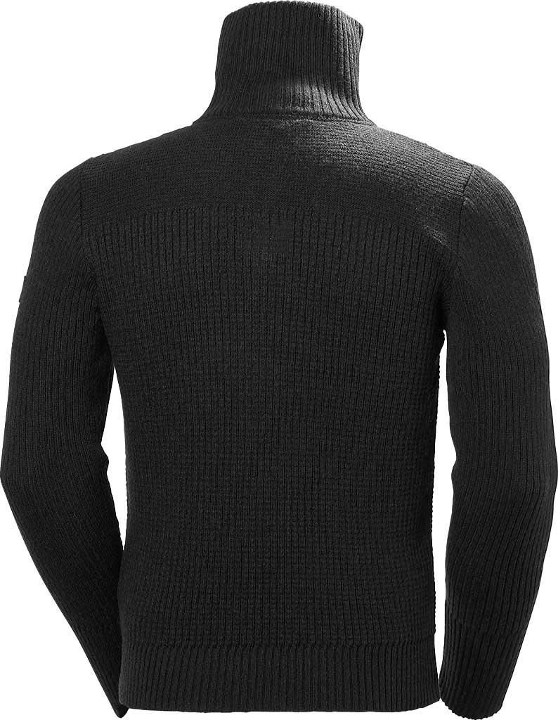 Men's Helly Hansen Marka Wool Sweater, , large, image 2
