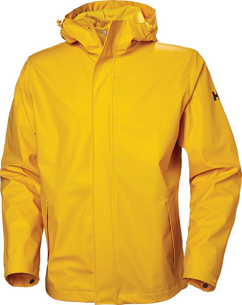 Men's Helly Hansen Moss Rain Jacket 53267, , large, image 1