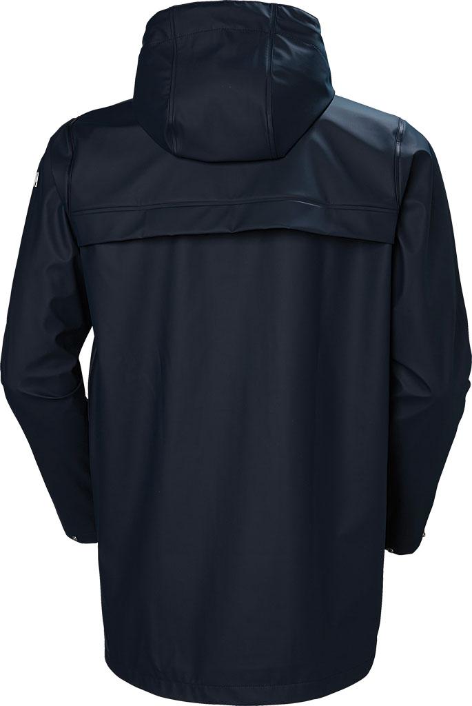 Men's Helly Hansen Moss Rain Coat 53265, , large, image 2