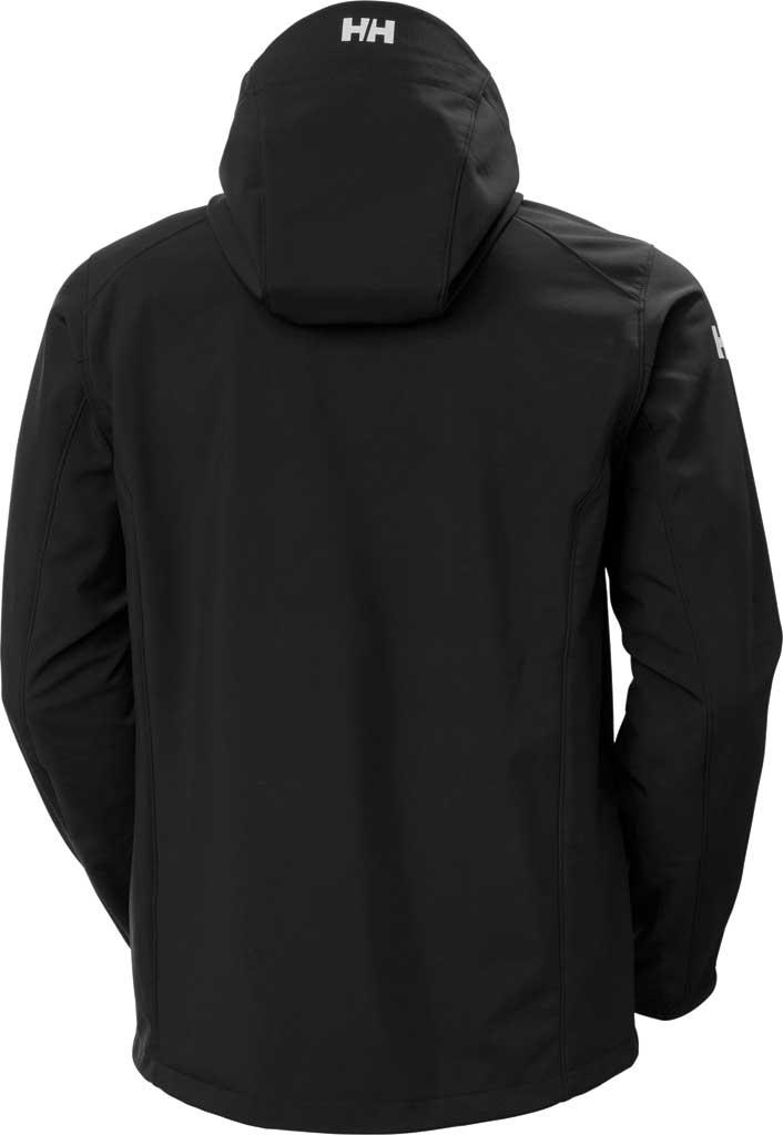 Men's Helly Hansen Paramount Hooded Softshell Jacket, , large, image 2