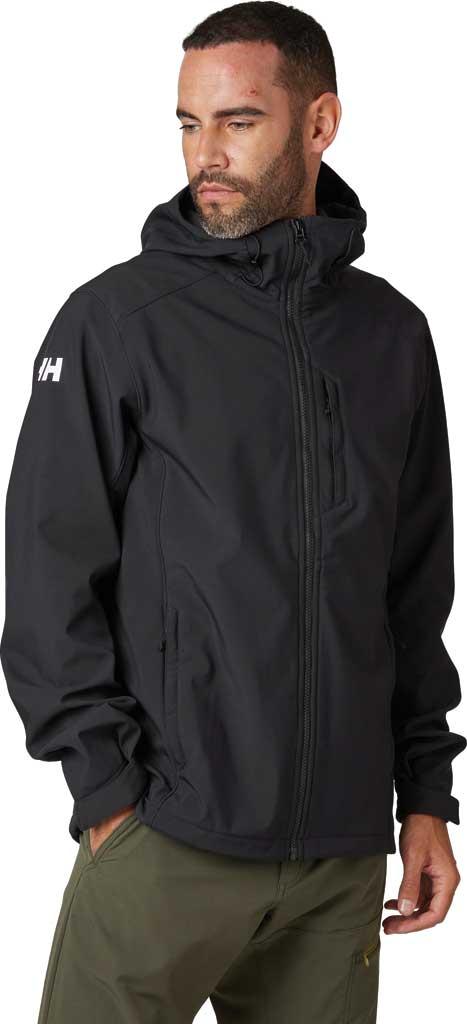 Men's Helly Hansen Paramount Hooded Softshell Jacket, , large, image 3