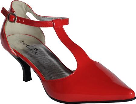 Women's Ann Creek T-Strap Shoe, , large, image 1