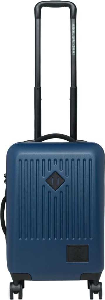 Herschel Supply Co. Trade Small Suitcase II, Navy, large, image 1