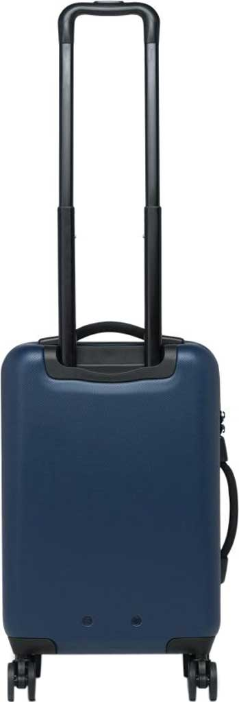 Herschel Supply Co. Trade Small Suitcase II, Navy, large, image 2