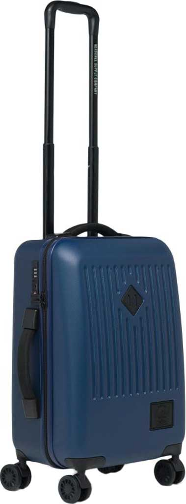 Herschel Supply Co. Trade Small Suitcase II, Navy, large, image 3