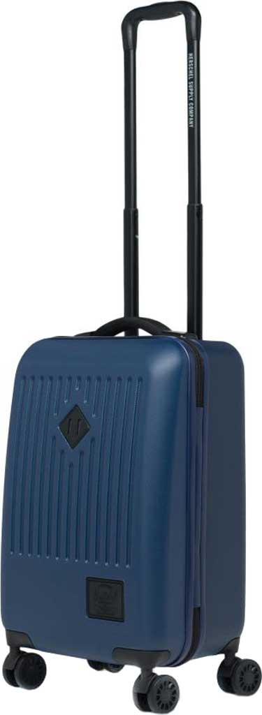 Herschel Supply Co. Trade Small Suitcase II, Navy, large, image 5