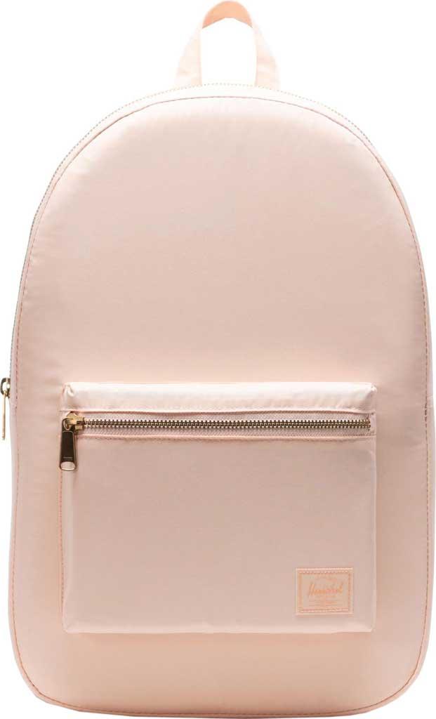 Herschel Supply Co. Settlement Light Backpack, Apricot, large, image 1