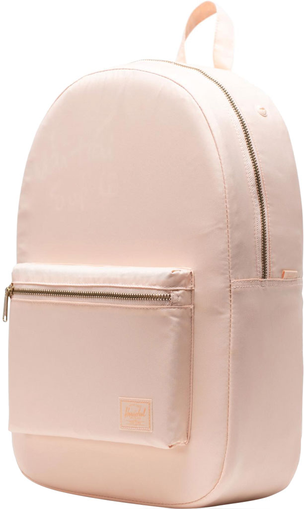 Herschel Supply Co. Settlement Light Backpack, Apricot, large, image 3