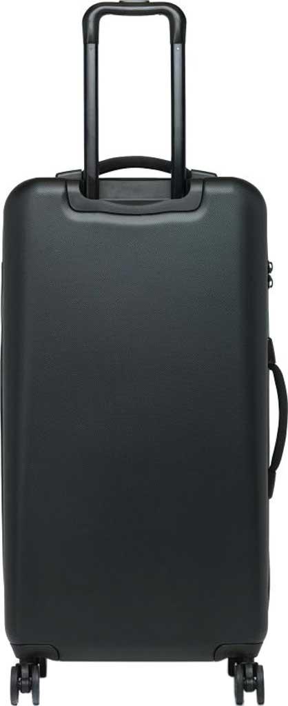 Herschel Supply Co. Trade Large Suitcase III, Black, large, image 2