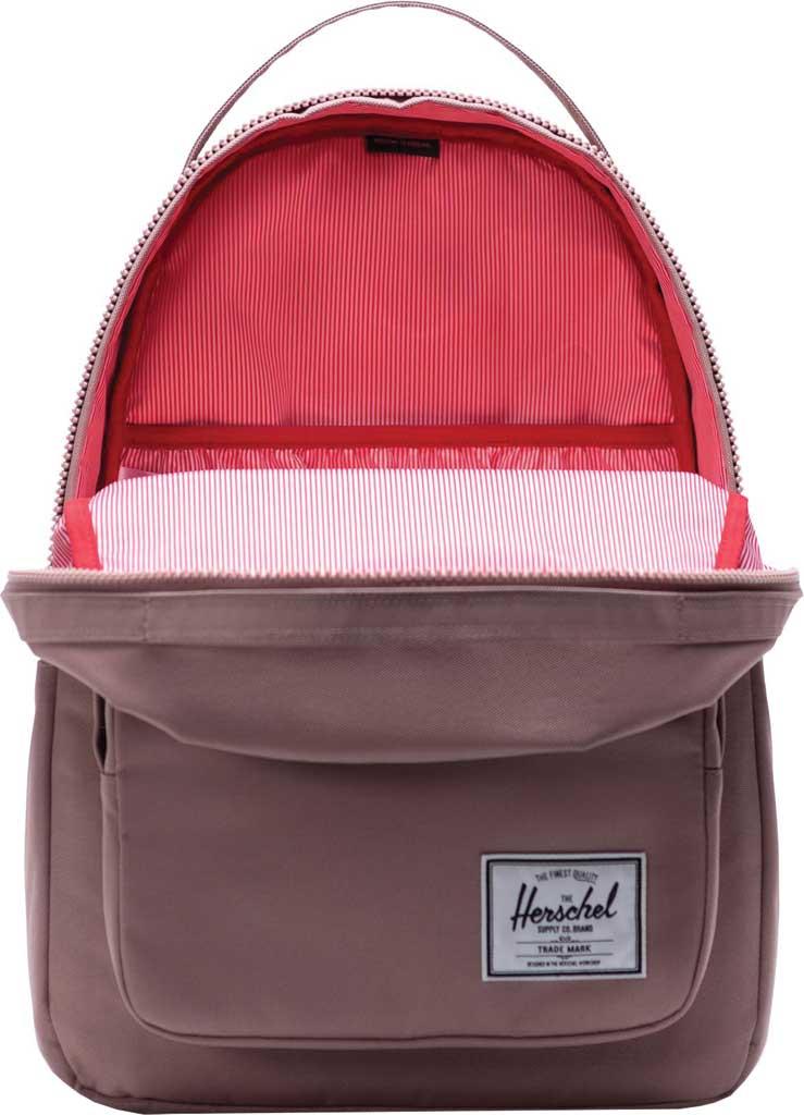 Herschel Supply Co. Miller 600D Poly Backpack, Ash Rose, large, image 4