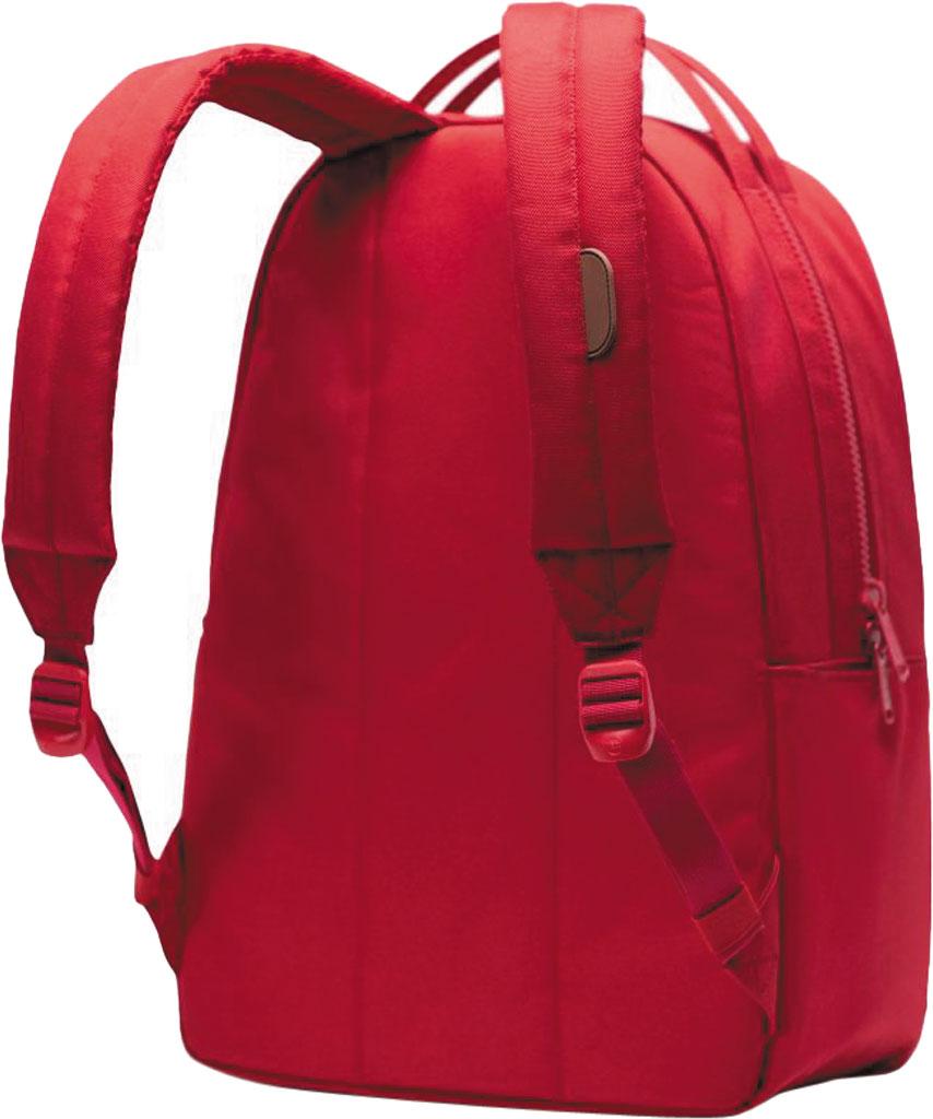 Herschel Supply Co. Miller 600D Poly Backpack, Red, large, image 2