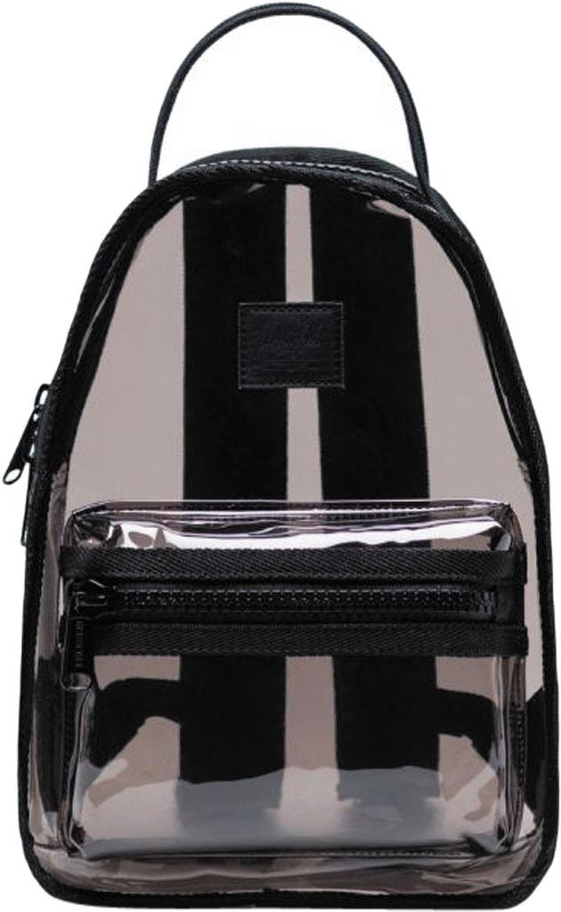 Herschel Supply Co. Nova Mini Backpack, Black Smoke, large, image 1