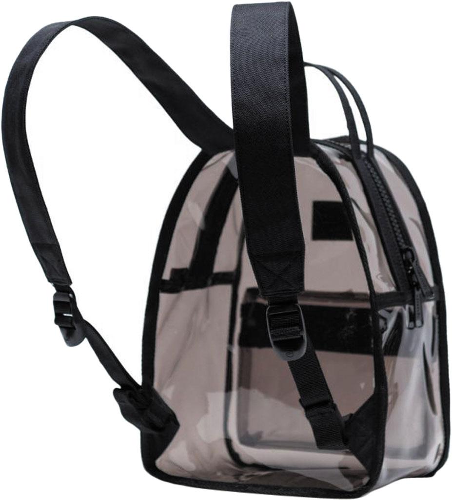 Herschel Supply Co. Nova Mini Backpack, Black Smoke, large, image 2