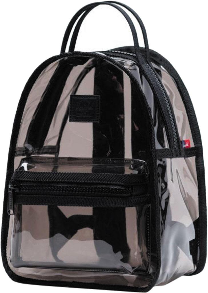 Herschel Supply Co. Nova Mini Backpack, Black Smoke, large, image 3