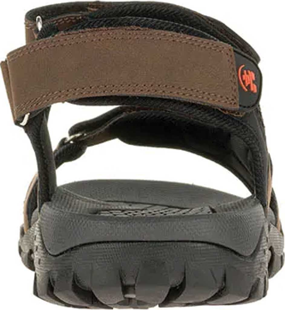 Men's Kamik Milos Active Sandal, Brown, large, image 4