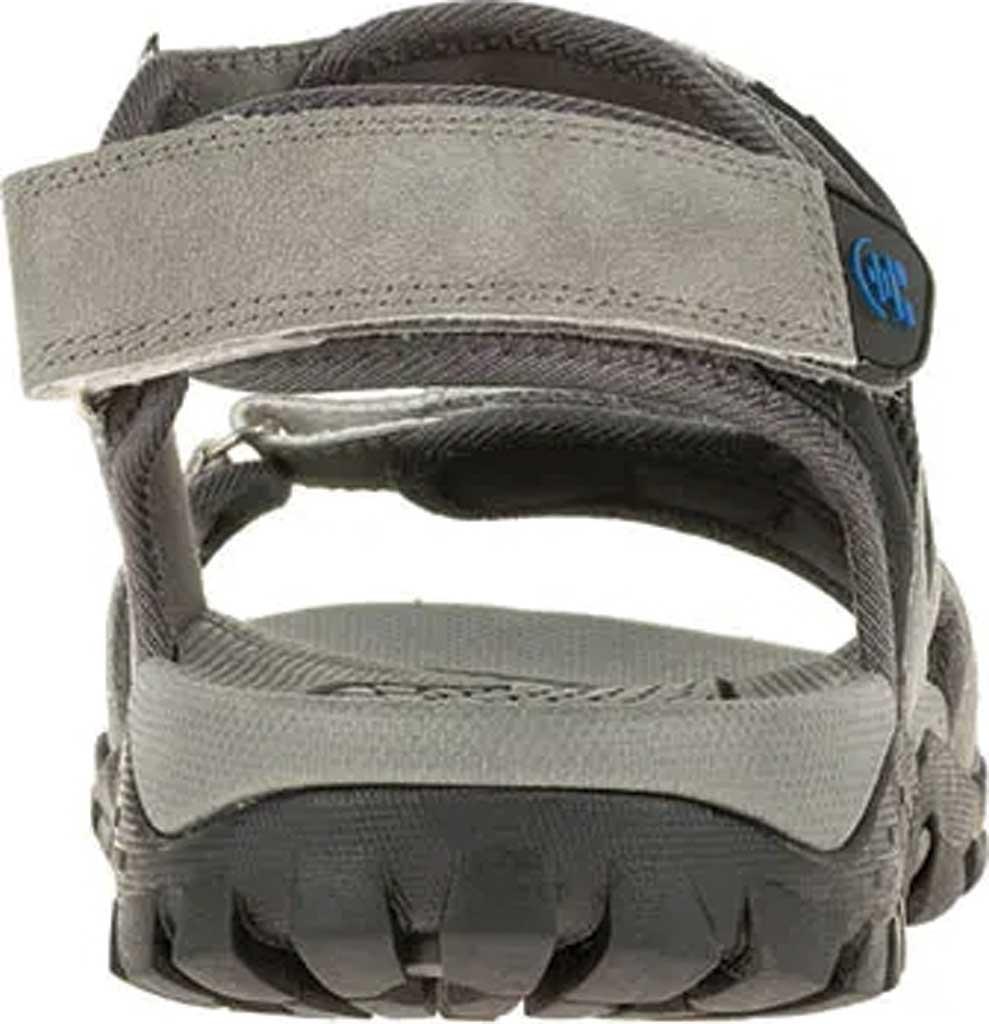 Men's Kamik Milos Active Sandal, Light Grey, large, image 4