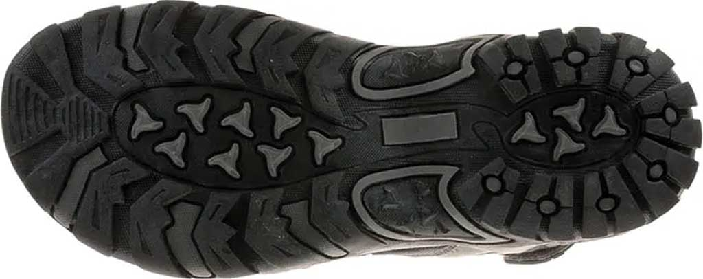 Men's Kamik Milos Active Sandal, Light Grey, large, image 6